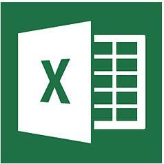 Logo Excel 2013