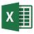 Logo Excel 2016