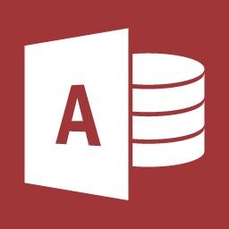 Logo Access 2013