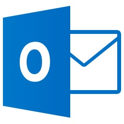 Logo Outlook 2013