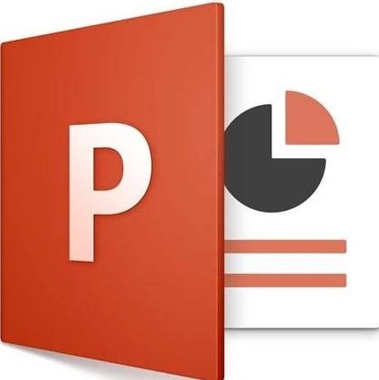 Logo Powerpoint 2016