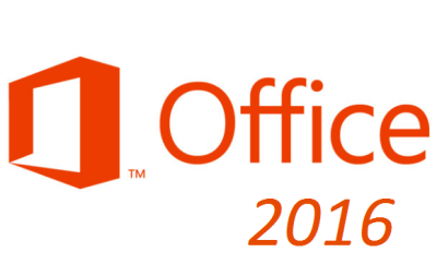Logo Office 2016