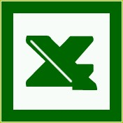 Logo Excel 2003