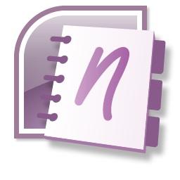 Logo Onenote 2010