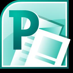Logo Publisher 2007