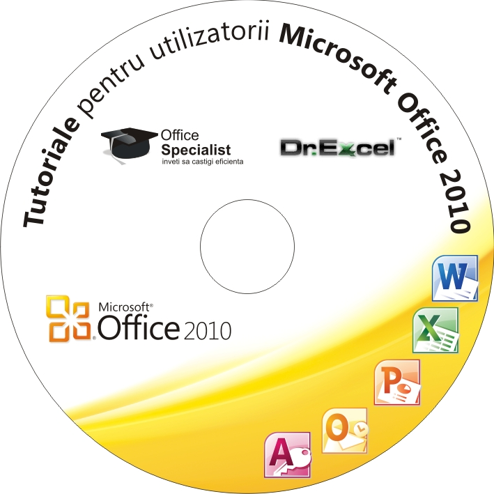 DVD Office 2010