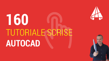 Tutoriale AutoCAD gratuite